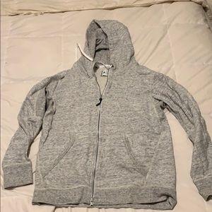 Grey Adidas Reigning Champ Sweatshirt